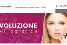 Pressoterapia e trattamenti estetici