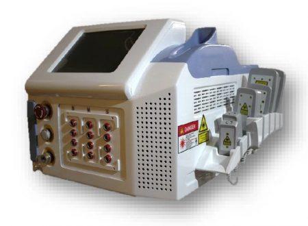 Laserlipolisis o lipolaser